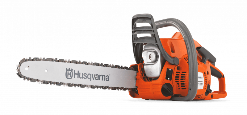 HUSQVARNA 120 Mark II
